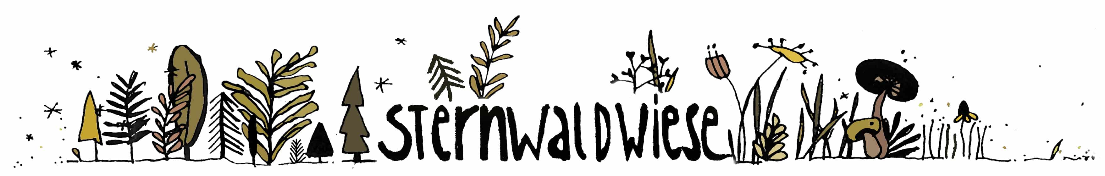 Sternwaldwiese Logo